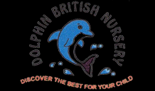 Dolphin British Nursery - Sharjah