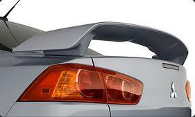 Car Spoiler in Dubai - Image - Small